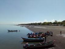 Trip to the Fonseca Gulf